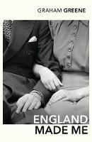 England Made Me (Paperback)