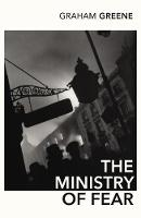 The Ministry of Fear (Paperback)