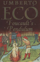 Foucault's Pendulum (Paperback)