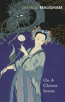 On A Chinese Screen (Paperback)