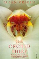 The Orchid Thief (Paperback)