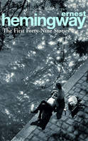 The First Forty-Nine Stories (Paperback)