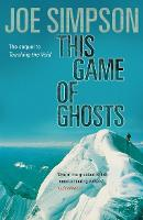 This Game Of Ghosts (Paperback)
