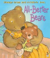All Better Bears (Paperback)