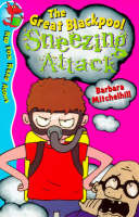 The Great Blackpool Sneezing Attack - Red Fox Read Alone S. (Paperback)