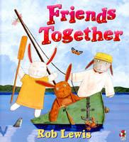 Friends Together (Paperback)