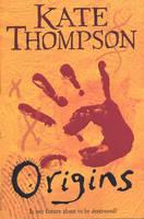 Origins (Missing Link 3) - The Missing Link Trilogy 3 (Paperback)