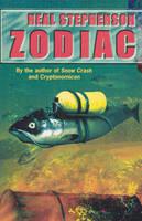 Zodiac (Paperback)