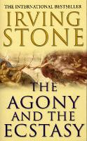 The Agony And The Ecstasy (Paperback)