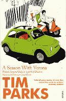 A Season With Verona (Paperback)