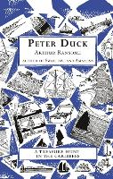 Peter Duck - Swallows And Amazons (Paperback)