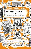 Winter Holiday - Swallows And Amazons (Paperback)
