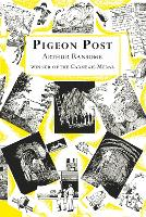 Pigeon Post - Swallows And Amazons (Paperback)