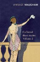 Collected Short Stories Volume 2 - Maugham Short Stories (Paperback)