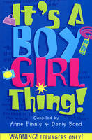 It's a Boy Girl Thing (Paperback)