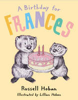 A Birthday for Frances (Paperback)