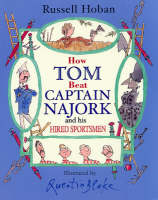 How Tom Beat Captain Najork and His Hired Sportsmen (Paperback)