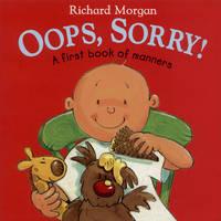 Oops Sorry (Paperback)