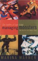 Managing Monsters (Paperback)