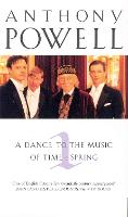 Dance To The Music Of Time Volume 1 - A Dance to the Music of Time (Paperback)