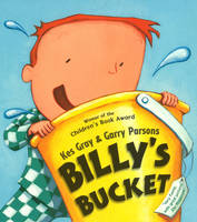 Billy's Bucket (Paperback)