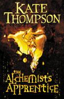 The Alchemist's Apprentice (Paperback)
