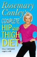 Complete Hip And Thigh Diet (Paperback)