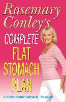 Complete Flat Stomach Plan (Paperback)