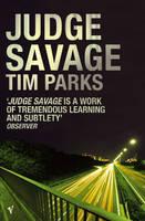 Judge Savage (Paperback)