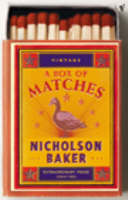 A Box of Matches (Paperback)