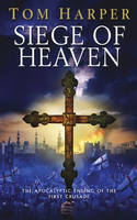 Siege of Heaven (Paperback)