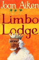 Limbo Lodge - The Wolves Of Willoughby Chase Sequence (Paperback)