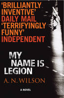 My Name Is Legion (Paperback)