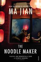The Noodle Maker (Paperback)