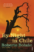 By Night in Chile (Paperback)