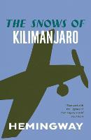 The Snows Of Kilimanjaro (Paperback)