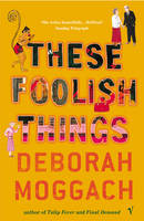These Foolish Things (Paperback)
