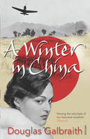 A Winter in China, A (Paperback)