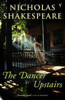 The Dancer Upstairs (Paperback)