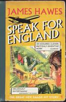 Speak For England (Paperback)
