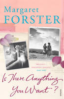 Is There Anything You Want? (Paperback)