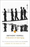 A Question of Upbringing (Paperback)