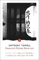 Casanova's Chinese Restaurant (Paperback)