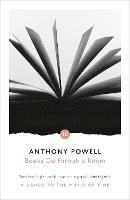 Books Do Furnish A Room (Paperback)