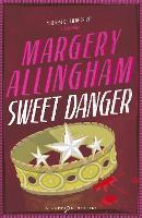 Sweet Danger (Paperback)