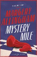 Mystery Mile (Paperback)
