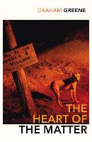 The Heart of the Matter (Paperback)