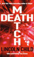Death Match (Paperback)