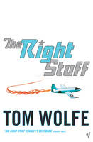 The Right Stuff (Paperback)