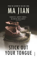 Stick Out Your Tongue (Paperback)